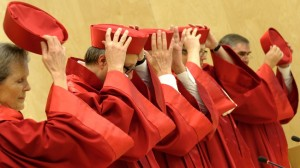 Karlsruhe sieht Verfassungsverstoss bei Professorenbesoldung
